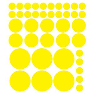 Bolas Amarelas